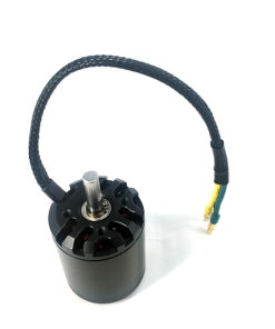 Belt Motor